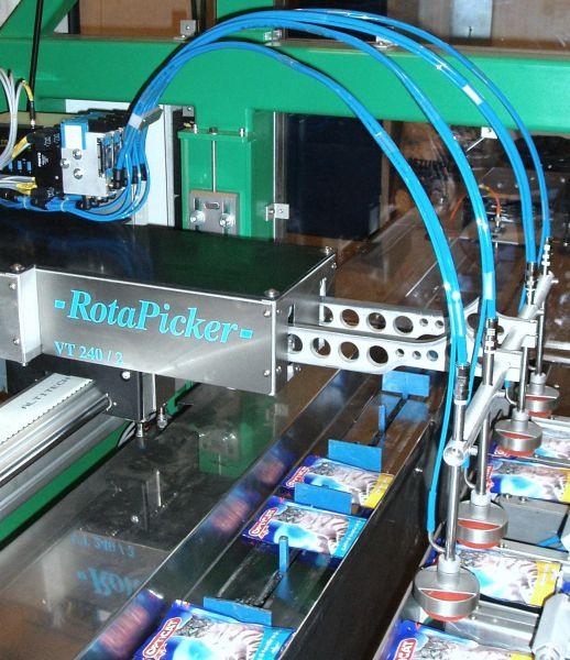 Fanuc robotter