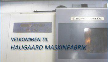 Haugaard Maskinfabrik