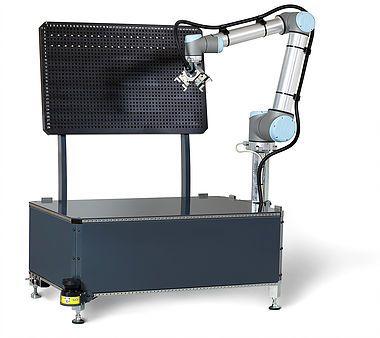 Universal Robot 3-5 el. 10