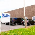 BALLE INNOVATION ApS