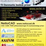 Den nye 3D CAD software