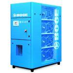 BOGE Scroll kompressorer type EO