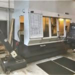 Hedelius CNC bearbejdningscenter type BC40