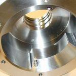 Jymika A/S - CNC bearbejdning