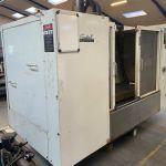 Brugt Fadal CNC bearbejdningscenter type VMC4020