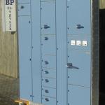 BP EL-TAVLER Industritavler