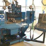 CNC Styret Værktøjsfræse maskine.