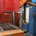 Svejsning i stål, rustfrit, aluminium og støbegods